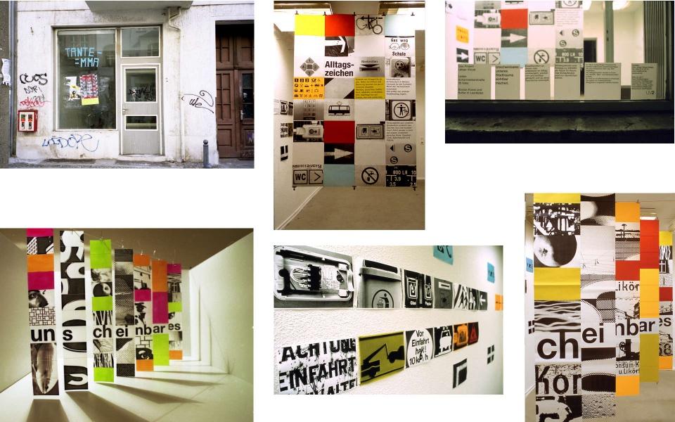 Boxion Quartiersentwicklung Ausstellungsdesign