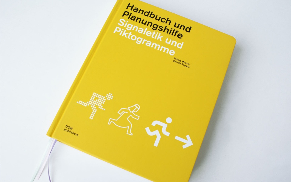 Handbuch Planungshilfe Signaltechnik Piktogramme Beitrag