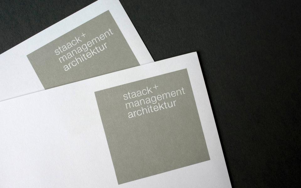 Staack Geschaeftsausstattung Grafik Design Logoentwicklung
