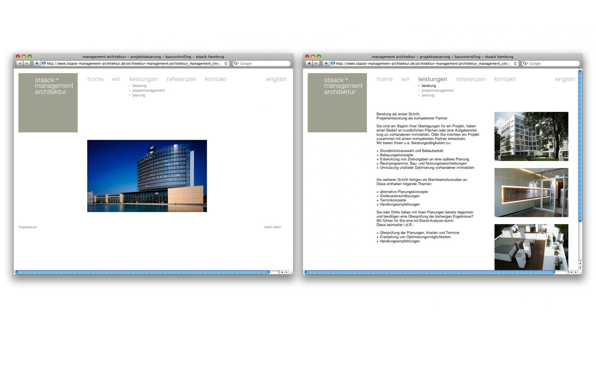 staack projektmanagement uv2 urban visual design berlin. Black Bedroom Furniture Sets. Home Design Ideas