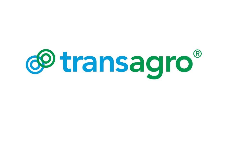 transagro Logo design Berlin