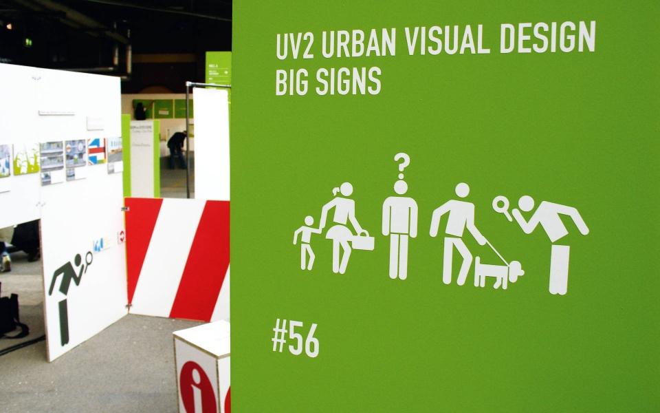 Design Mai Ausstellungsgestaltung Messe Grafik Design