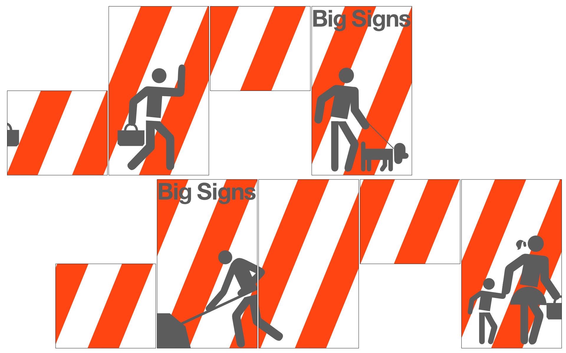 Design Mai Messegestaltung Grafik Design