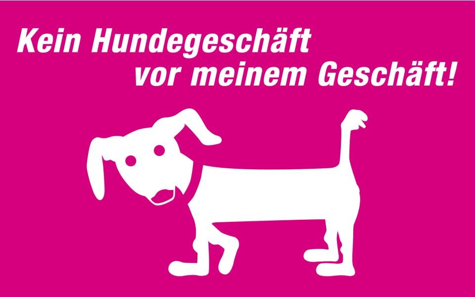 Frankfurter Allee Aufkleber Icon Zeichnung