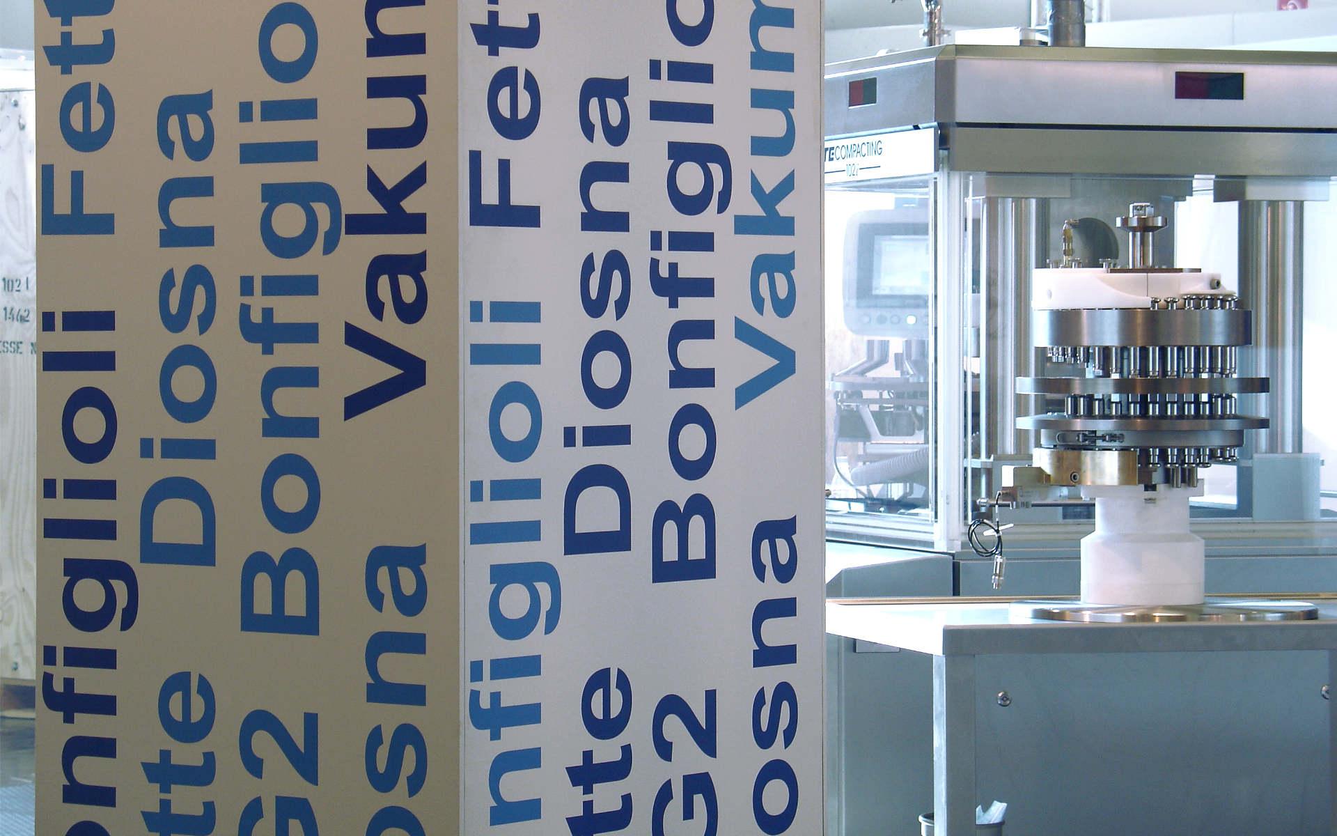 Propack Messegestaltung Messebau Berlin