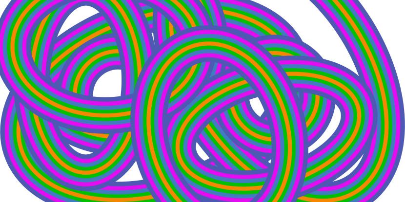 Beschilderung UV2 Grafik Design Signet Entwicklung Berlin